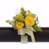 Wristlet Flowers in Calgary Canada