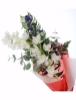 Picture of Pick your Colour Orchid Presentation Bouquet