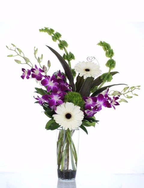 Sympathy Flowers in Canada Calgary