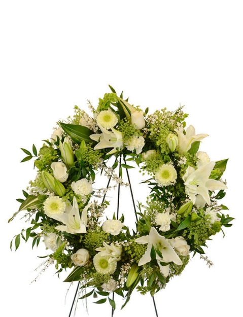 Picture of Beautiful Reverie Wreath