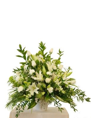 Picture of Beautiful Reverie Vase Arrangement