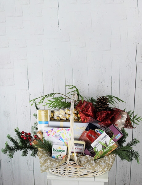 Picture of Assorted Basket