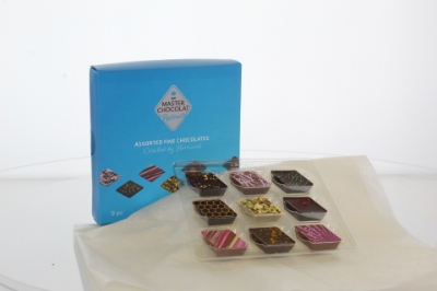 Picture of Small Master Chocolates