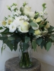 All white Bouquet $95.00