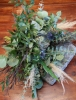 All greenery bouquet $145.00