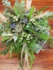 All greenery bouquet $195.00