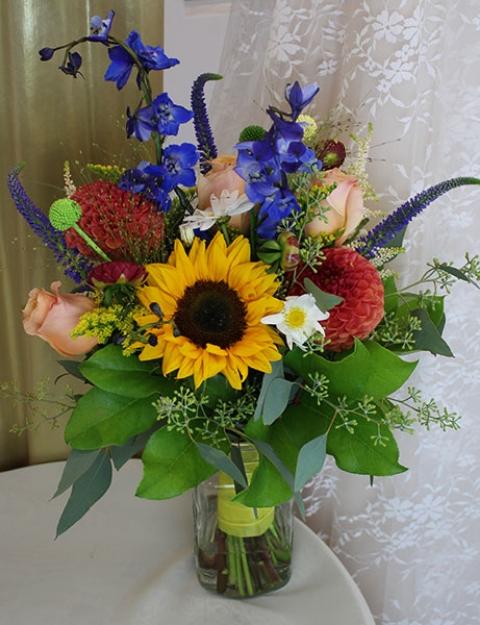 Summer Bouquet $95.00