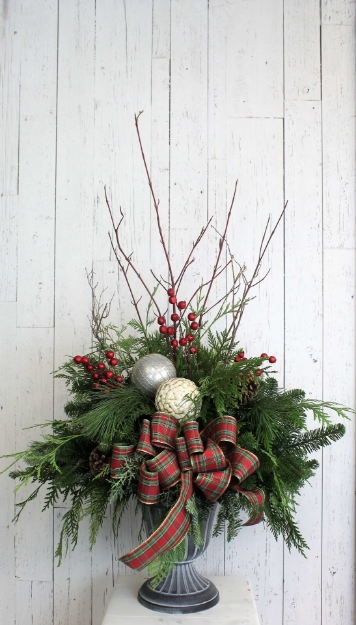 Picture of Decorate your Door step Planter