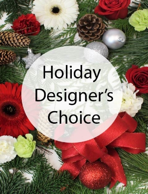 Picture of Holiday Designers Choice