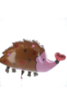 Picture of Extra Large Hedgehog Balloon