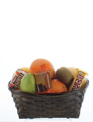 Picture of Fruit Basket- Add on only
