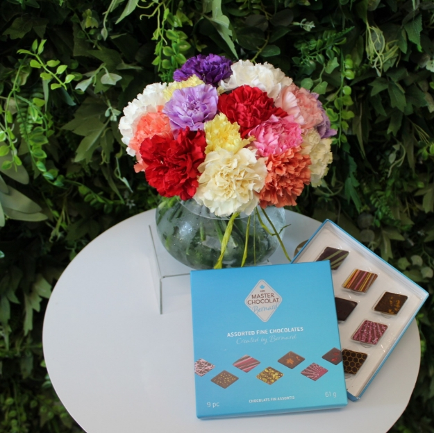 Picture of Carnation Special with Chocolate