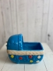 Picture of Baby in The Bassinet (Boy)